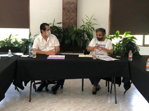 """<a href=""""/noticias/sostiene-sector-salud-de-morelos-reunion-de-trabajo-con-elsa-veites"""">Sostiene sector Salud de Morelos reunión de trabajo con Elsa Veites</a>"""