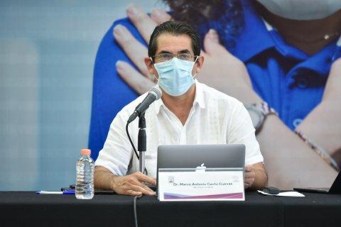 """<a href=""""/noticias/comunicado-de-prensa-secretaria-de-salud-77"""">Comunicado de prensa Secretaría de Salud</a>"""
