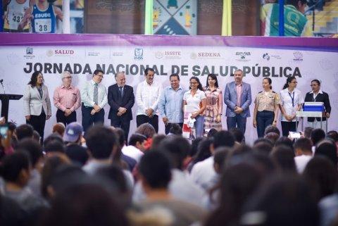 """<a href=""""/noticias/Encabeza-Cant%C3%BA-Cuevas-arranque-oficial-de-Jornada-Nacional-de-Salud-P%C3%BAblica-en-Morelos"""">Encabeza Cantú Cuevas arranque oficial de Jornada Nacional de Salud Pública en Morelos</a>"""