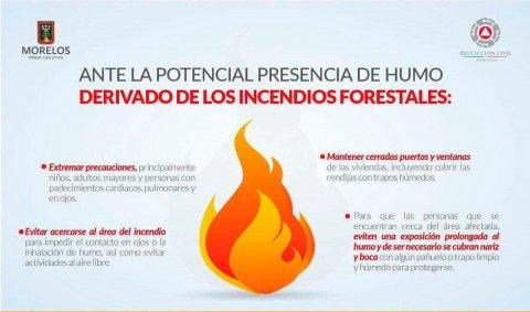 """<a href=""""/noticias/emiten-recomendaciones-ante-incendios-forestales"""">EMITEN RECOMENDACIONES ANTE INCENDIOS FORESTALES</a>"""