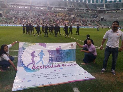 """<a href=""""/SSM-y-el-equipo-Zacatepec-Siglo-XXI-promueven-la-actividad-f%C3%ADsica"""">SSM y el equipo Zacatepec Siglo XXI promueven la actividad física</a>"""