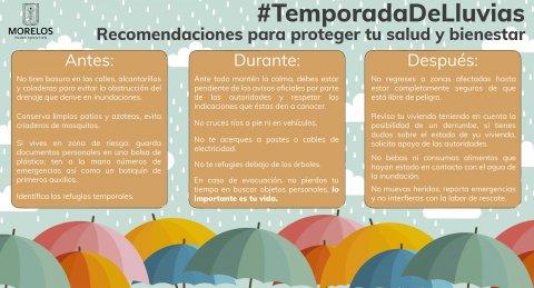 """<a href=""""/noticias/emite-salud-recomendaciones-ante-presencia-de-lluvias"""">Emite salud recomendaciones ante presencia de lluvias</a>"""